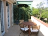 appartement sainte maxime balkon