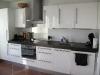appartement sainte maxime luxe keuken