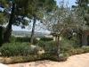 villa sainte maxime in frankrijk met het uitzicht