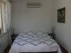 villa sainte maxime in frankrijk slaapkamer